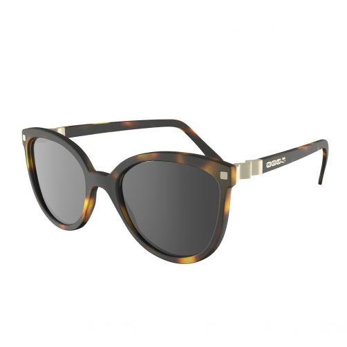 Ki-Et-La---UV-zonnebril-voor-kinderen---BuZZ---Bruin