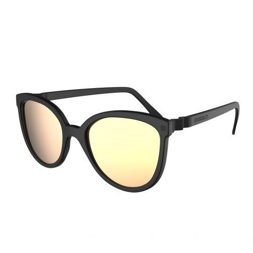 Ki-Et-La---UV-zonnebril-kind---BuZZ---Zwart