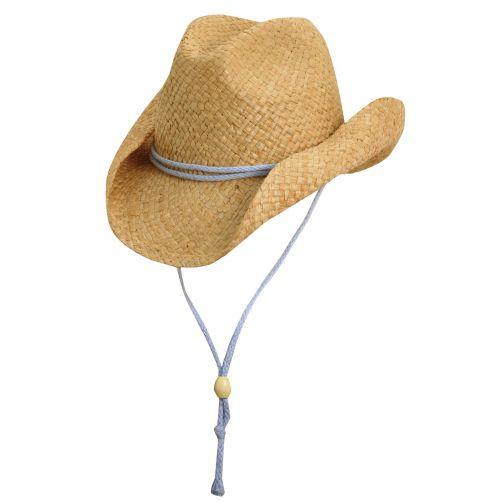 Dorfman-Pacific---Western-hoed-voor-kinderen---Lila