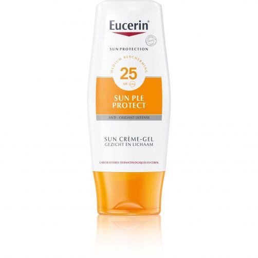 Eucerin---Zonnebrand-Sun-PLE-Protect-SPF25
