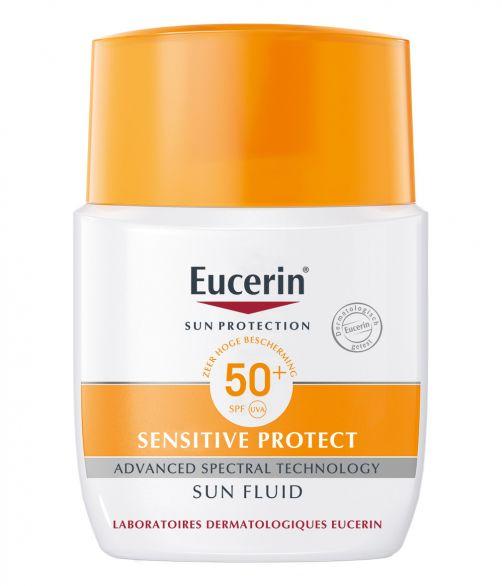 Eucerin---UV-zonnebrandcrème---Sun-fluid-SPF50+
