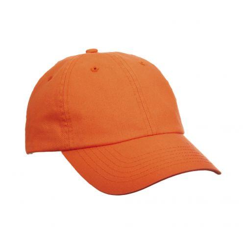 Dorfman-Pacific---Zomerse-pet-voor-dames---Oranje