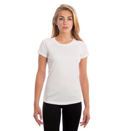 Vapor-Apparel---UV-shirt-met-korte-mouwen-voor-dames---wit