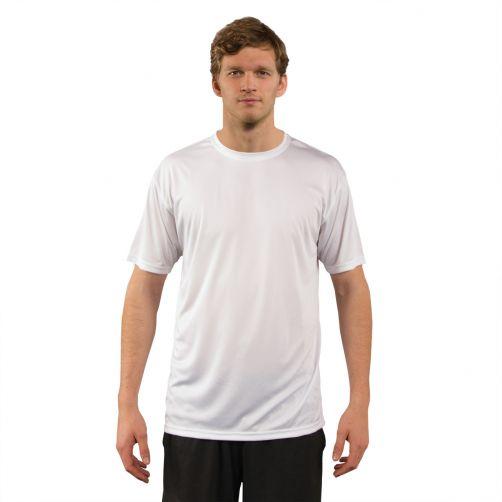 Vapor-Apparel---UV-shirt-met-korte-mouwen-voor-heren---wit