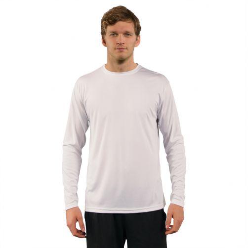 Vapor-Apparel---UV-shirt-met-lange-mouwen-voor-heren---wit