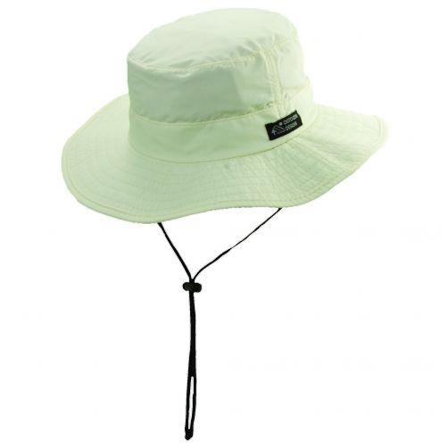 Dorfman-Pacific---UV-verstelbaar-hoed-voor-heren---Ivoor