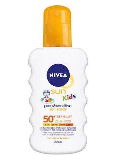 Nivea---UV-zonnespray-kind---Sun-kids-protect-&-sensitive-SPF50