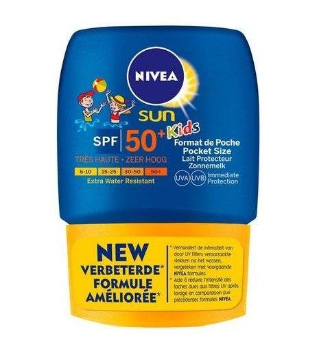 Nivea---UV-zonnemelk-voor-kinderen---Sun-protect-&-hydrate-SPF50+