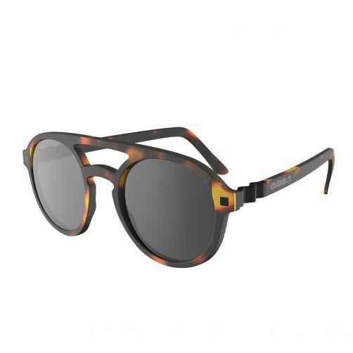 Ki-Et-La---UV-zonnebril-kind---PiZZ---Bruin
