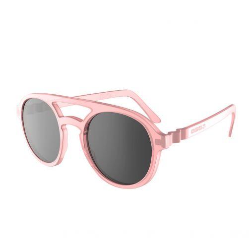 Ki-Et-La---UV-zonnebril-voor-kinderen---PiZZ---Roze