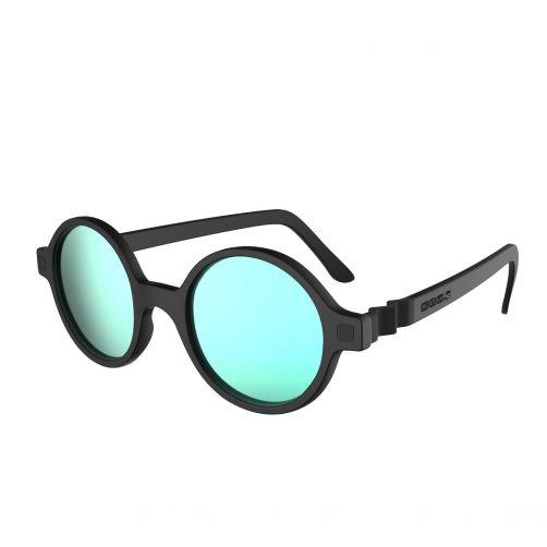 Ki-Et-La---UV-zonnebril-voor-kinderen---RoZZ---Zwart