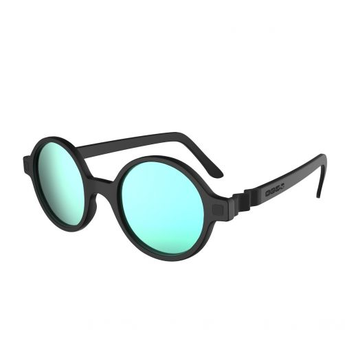 Ki-Et-La---UV-zonnebril-kind---RoZZ---Zwart