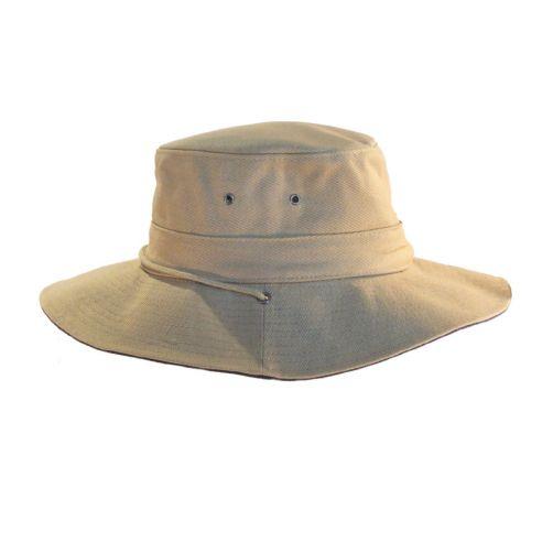 Rigon---UV-booniehoed-voor-heren---Khaki