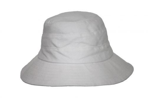 Rigon---UV-bucket-hat-voor-dames---Wit