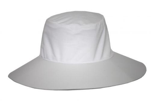 Rigon---UV-zonnehoed-voor-dames---Wit