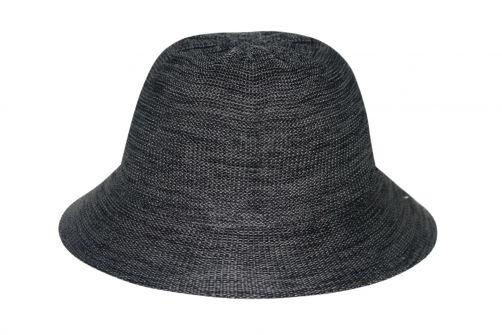 Rigon---Bucket-hat-voor-dames---Zwart-Combo