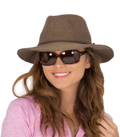 Rigon---UV-fedorahoed-voor-dames---Jacqui---Suède