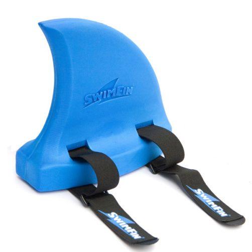 Swimfin---Verstelbare-drijfhulpmiddel---Blauw