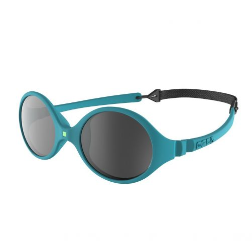 Ki-Et-La---UV-zonnebril-voor-baby's---Diabola---Blauw
