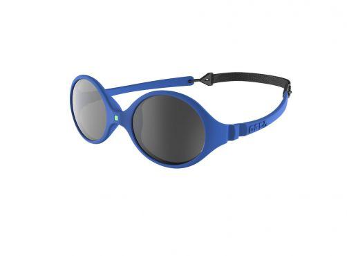 Ki-Et-La---UV-zonnebril-voor-baby's---Diabola---Donkerblauw