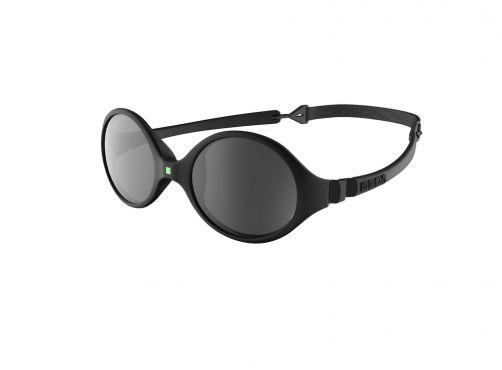 Ki-Et-La---UV-zonnebril-voor-baby's---Diabola---Zwart