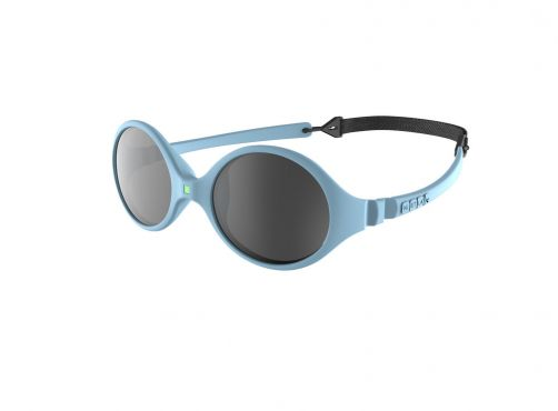 Ki-Et-La---UV-zonnebril-voor-baby's---Diabola---Hemelsblauw