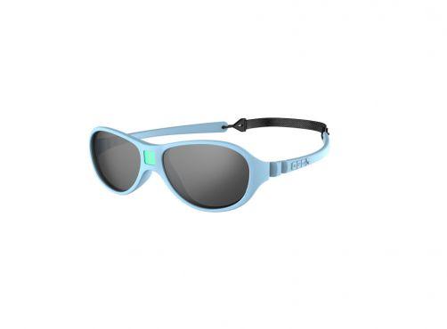 Ki-Et-La---UV-zonnebril-voor-baby's-&-peuters---Jokaki---Hemelsblauw