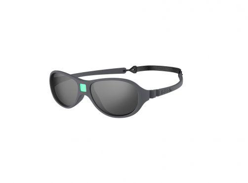 Ki-Et-La---UV-zonnebril-voor-baby's-&-peuters---Jokaki---Donkergrijs