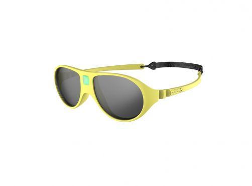 Ki-Et-La---UV-zonnebril-voor-peuters---Jokala---Geel