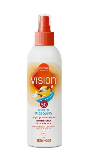Vision---UV-zonnebrandspray-voor-kinderen---Kids-SPF50