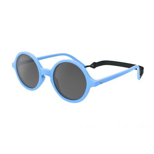 WOAM---Baby's-UV-zonnebril---Categorie-3---blauw