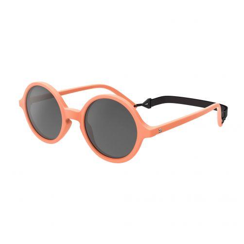 WOAM---Baby's-UV-zonnebril---Categorie-3---oranje