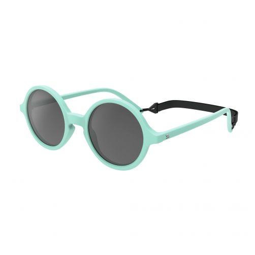 WOAM---Baby's-UV-zonnebril---Categorie-3---groen