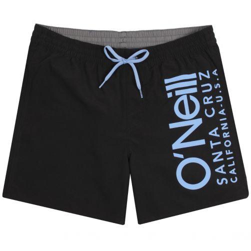 O'Neill---Zwemshorts-voor-heren---zwart