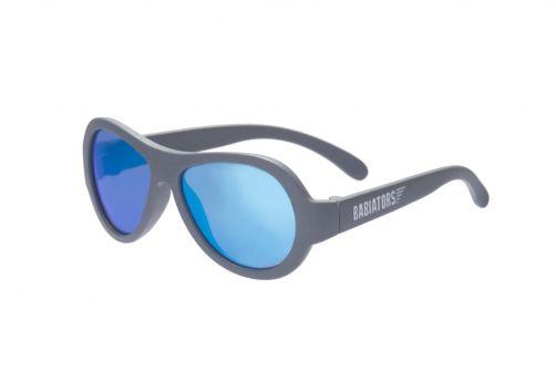 Babiators---UV-zonnebril-peuter---Aviators---Blue-Steel-grijs