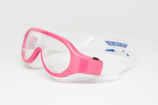Babiators---UV-duikbril-voor-kinderen-3-6-jaar-Popstar-Pink---roze