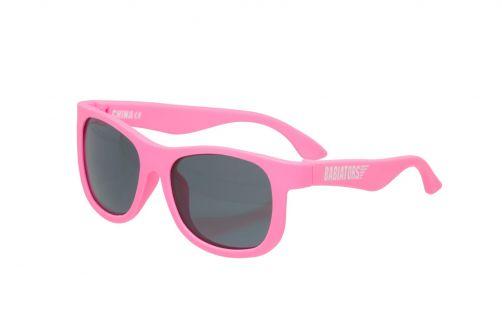 Babiators---UV-zonnebril-baby---Navigators---Think-Pink!-roze