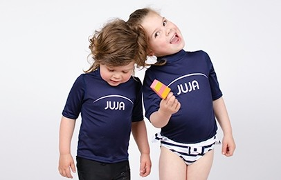 JUJA uv-kleding
