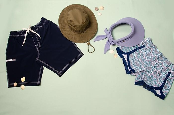 UV kleding bescherming