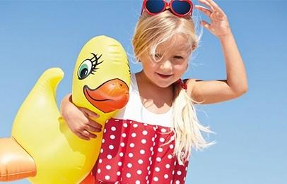 Beverly Kids drijfpakje voor jongens en meisjes