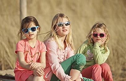 Real Kids Shades zonnebrillen voor jongens en meisjes