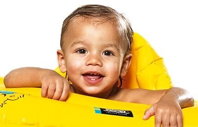 Swimpy uv-zwemkleding en accessoires voor jongens en meisjes